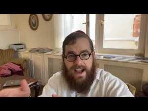 Éruvin 105 – Napi Talmud 321 – Kinek hova volt szabad bemenni a Szentélyben? #szentély