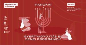 Szombatfogadás és Tanulás David Lazar rabbival és Schönberger Ádámmal