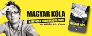 Akut // Dezső András: Magyar Kóla