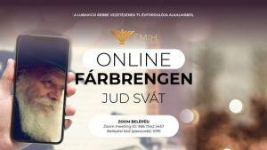 ONLINE FÁRBRENGEN – Jud Svát