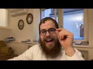 Pszáchim 62 – Napi Talmud 385 – A félig téves gondolat 2. #peszachiáldozatot #gondolat #áldozatok