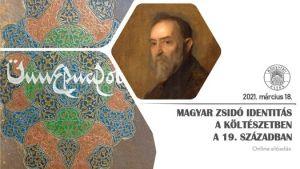 Magyar zsidó identitás a költészetben a 19. században