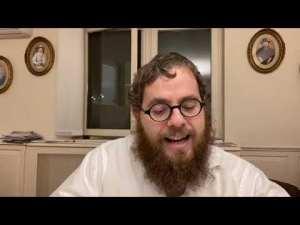 Pszáchim 114 – Napi Talmud 437 – Széder este: kidus és kárpász