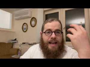 Skálim 8 – Napi Talmud 451 – A fél-sékel lefölözése