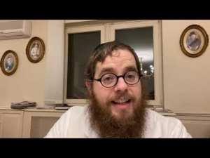 Pszáchim 113 – Napi Talmud 436 – Életviteli tanácsok II.: szexuális vágy, kereskedelem, függőség