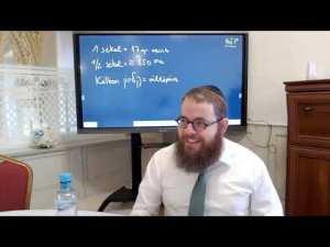 Skálim 4 – Napi Talmud 447 – Nemzsidók adományai a Jeruzsálemi Szentélyhez