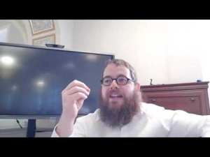 Jomá 12 – Napi Talmud 475 – Jeruzsálem státusza és a jom kipuri főpaphelyettes