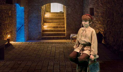 Jegy.hu – Hájim öröksége – Élményséta – középkori titkok nyomában a budai Vár alatt