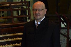 Kristófi János orgonakoncertje
