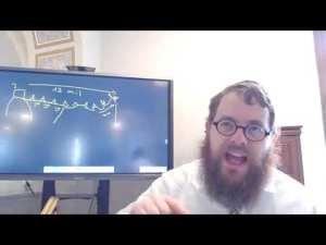 Jomá 67 – Napi Talmud 530 – A bűnbak és az ázázél