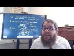 Jomá 51 – Napi Talmud 514 – Mi választotta el a Szentek szentjét a Csarnoktól?