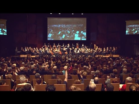 Budapesti Fesztiválzenekar – Zsinagóga-koncertek