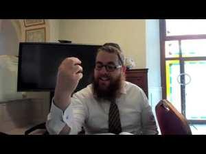 Jomá 85 – Napi Talmud 548 – Mi szerez engesztelést a bűnre?