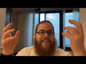 Jomá 83 – Napi Talmud 546 – A cukorbeteg és a nevek jelentősége