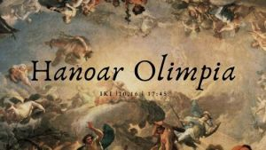 Hanoar Olimpia