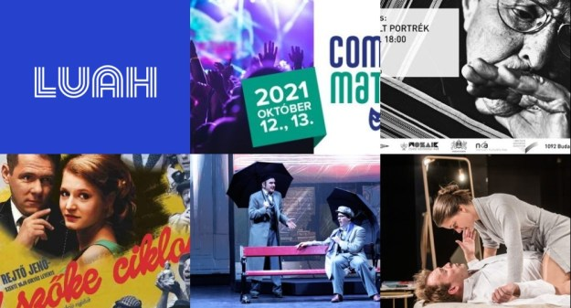 Napi programok 2021-10-13