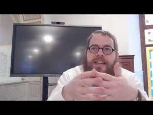 Ros Hásáná 12 – Napi Talmud 656 – A harmadik év tizede