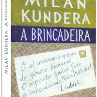 A Brincadeira - Milan Kundera [Projeto Kundera #1]