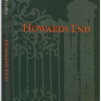 Howards End – E.M. Forster