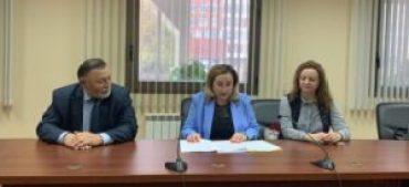 В Торгово-промышленной палате региона создан Комитет по недвижимости