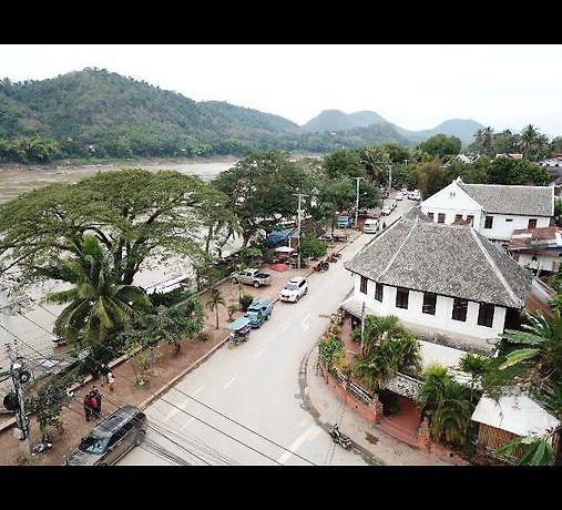 Hotel Luangprabang River Lodge1 Luang Prabang