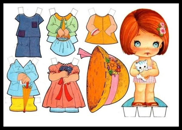 bonecas de papel (1)