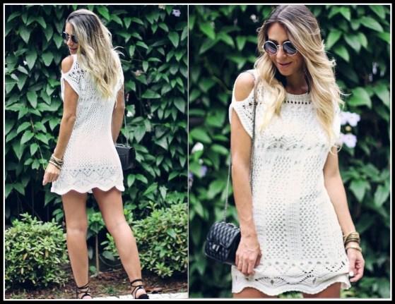 roupas brancas de ano novo