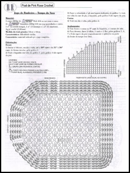 gráfico-tapete-girassol1