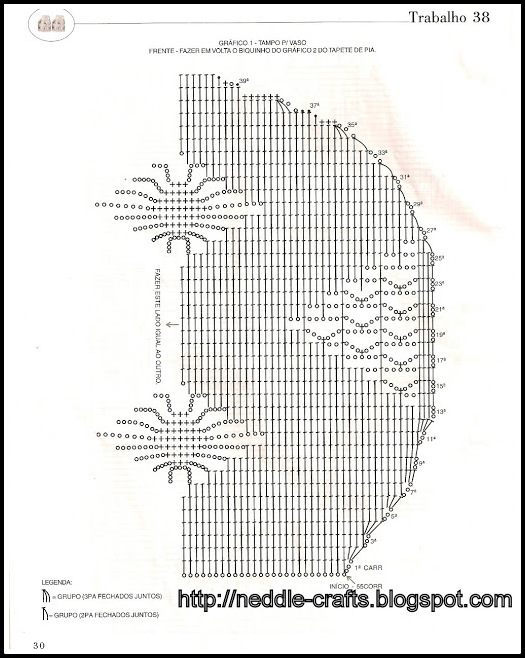 banheiro grafico2 - TAPETES  DE BARBANTE PARA BANHEIRO COM GRÁFICOS