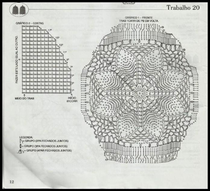 grafico banheiro branco2 - TAPETES  DE BARBANTE PARA BANHEIRO COM GRÁFICOS