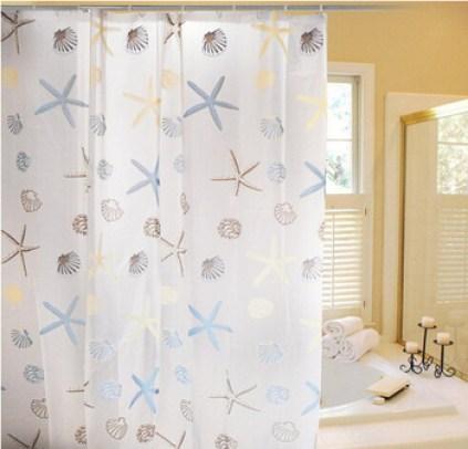 cortina de chuveiro - COMO USAR O VINAGRE E O BICARBONATO NA LIMPEZA DA CASA E DAS ROUPAS