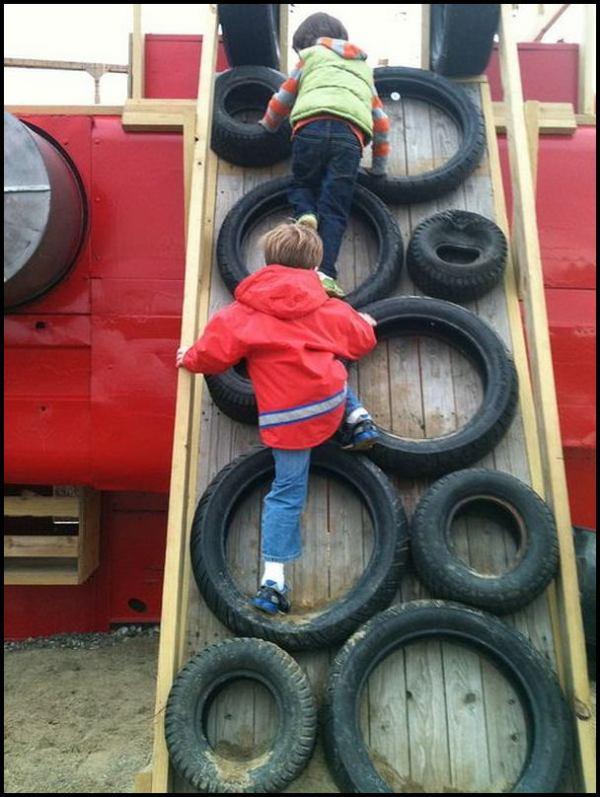pneus-em-parques