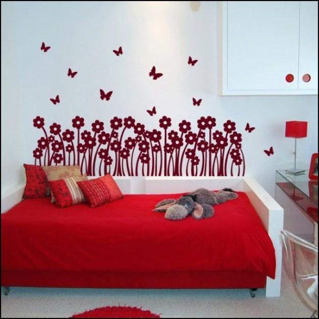 decoracaoearte.com .br  - COMO DECORAR GASTANDO POUCO COM ADESIVOS