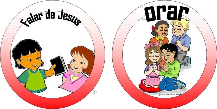 regras com jesus - REGRAS PARA AS CRIANÇAS PARA IMPRIMIR