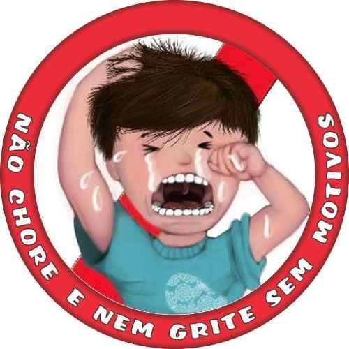 regras não chorar nem gritar sem motivo - REGRAS PARA AS CRIANÇAS PARA IMPRIMIR
