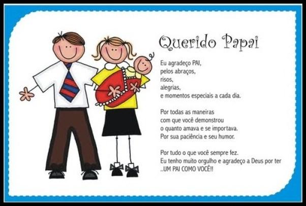 mensagem para o dia dos pais - CARTÕES E MENSAGENS PARA O DIA DOS PAIS PARA IMPRIMIR