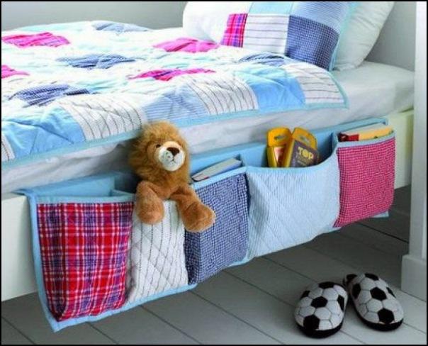 decorar e organizar o quarto das crianças 13 - IDEIAS PARA DECORAR E ORGANIZAR O QUARTO DAS CRIANÇAS