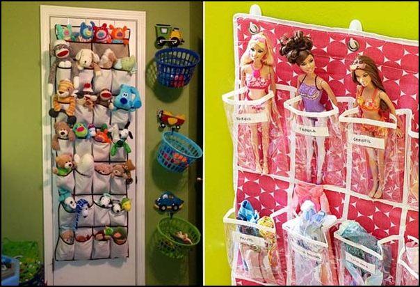 decorar e organizar o quarto das crianças 3 - IDEIAS PARA DECORAR E ORGANIZAR O QUARTO DAS CRIANÇAS