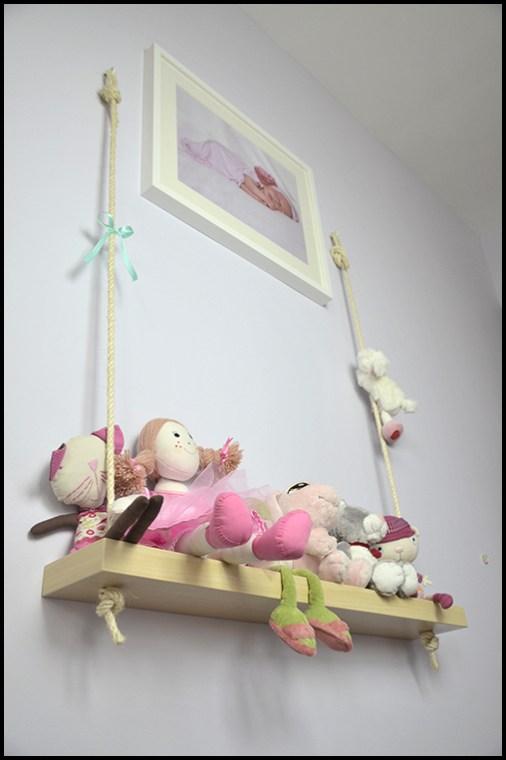 decorar e organizar o quarto das crianças 8 - IDEIAS PARA DECORAR E ORGANIZAR O QUARTO DAS CRIANÇAS