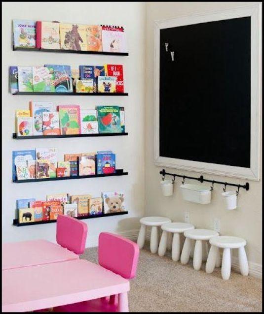 decorar e organizar o quarto das crianças - IDEIAS PARA DECORAR E ORGANIZAR O QUARTO DAS CRIANÇAS