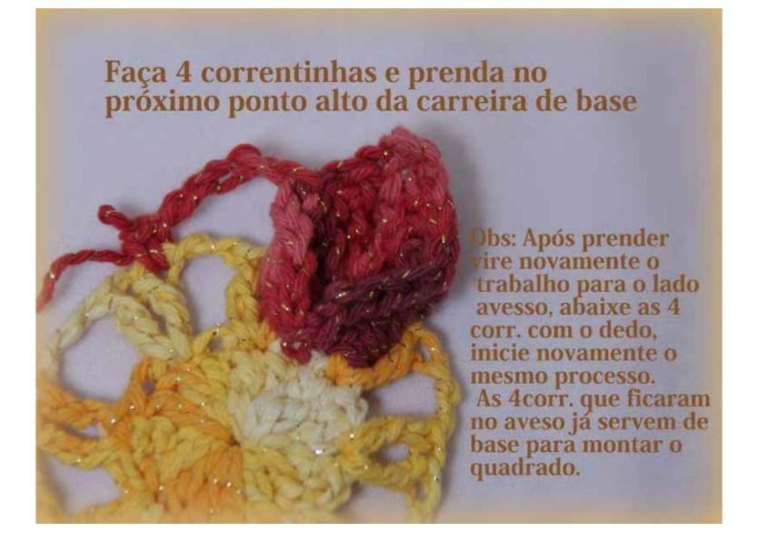 jogo cozinha barroco maxcolor.grafico 6 1 - JOGOS DE BANHEIRO DE CROCHÊ COM GRÁFICO E RECEITA