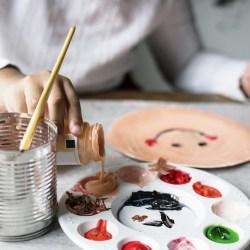 Ideias de Artesanato para crianças