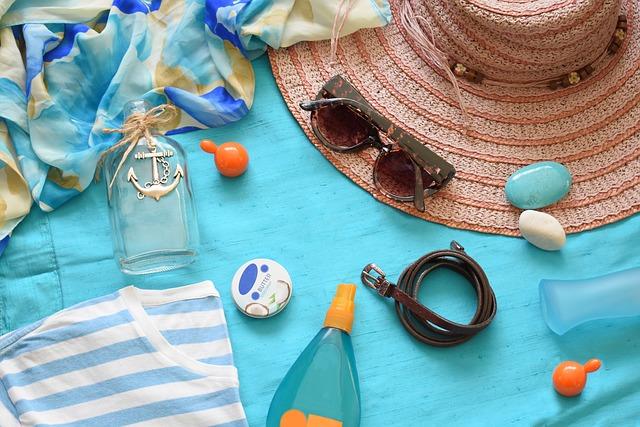 ferias na praia 4 - Férias na Praia: 6 Dicas para tornar inesquecíveis