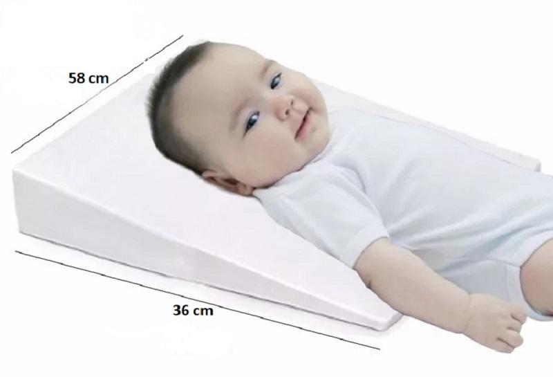 travesseiro anti refluxo - Travesseiro anti refluxo: um alívio para a doença