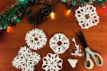 enfeites de natal com artesanatos - ENFEITES NATALINOS FEITO DE ARTESANATO