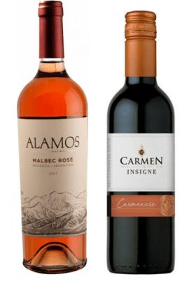 Vinhos - Ideias de presentes para fim de ano de até R$100,00