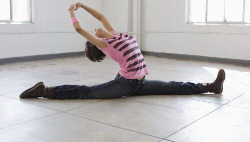 flexibilidade e1607609939233 - DANÇA E SEUS BENEFÍCIOS PARA O CORPO