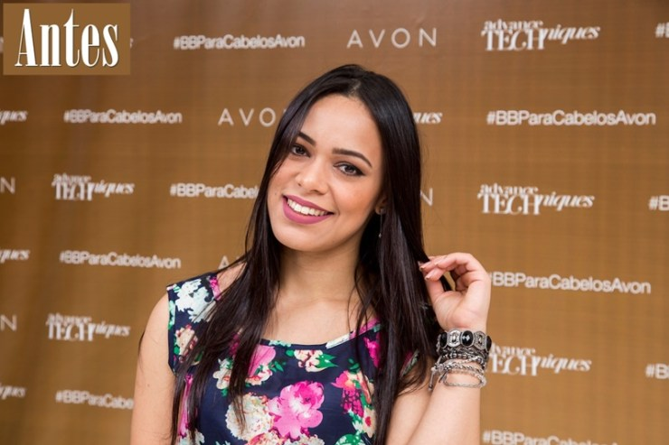 Cliente: Avon, Sao Paulo, SP - 01/09/2016 - Lancamento do BB Cream Avon Advance TECHniques, no espaco MGHair do Marco Di Biaggio. Foto: Adri Felden/Argosfoto.