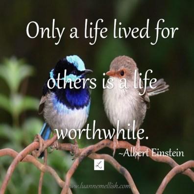 a_life_worthwhile