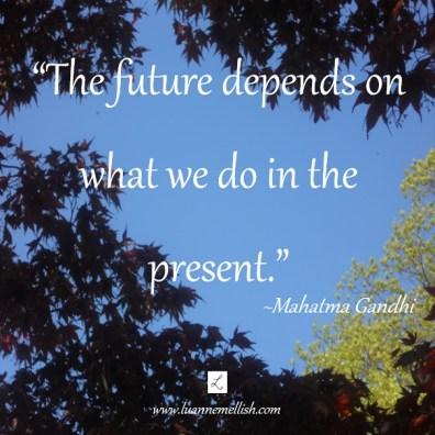 future depends